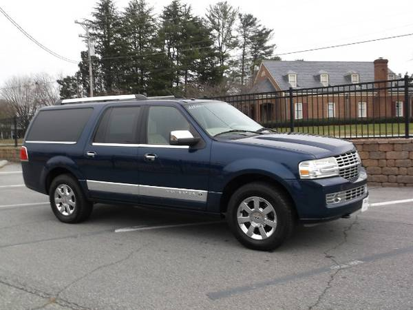 2008 LINCOLN NAVIGATOR L !!!APPLY NOW!!GOOD OR BAD CREDIT!!