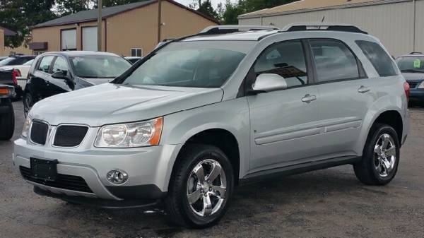 2009 Pontiac Torrent, 94k Miles, FWD, Very Clean, Runs Great!