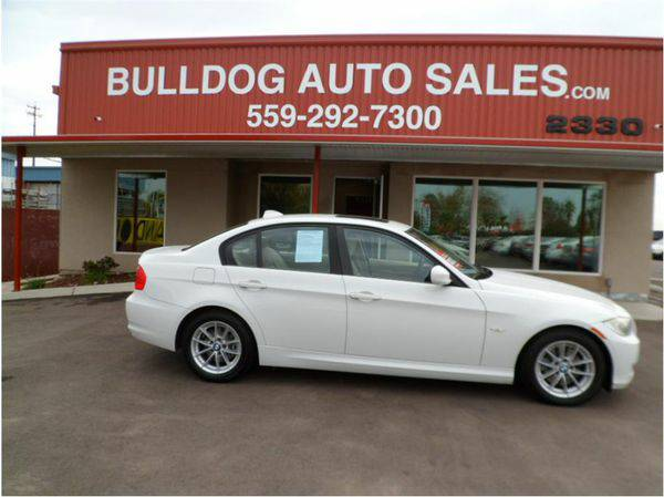 2010 *BMW* *3* *Series* **End of Summer Sale**