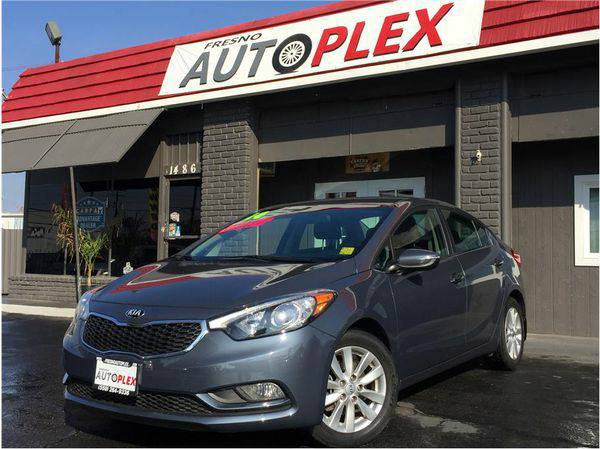 2014 *Kia* *Forte* Call or Text for Financing