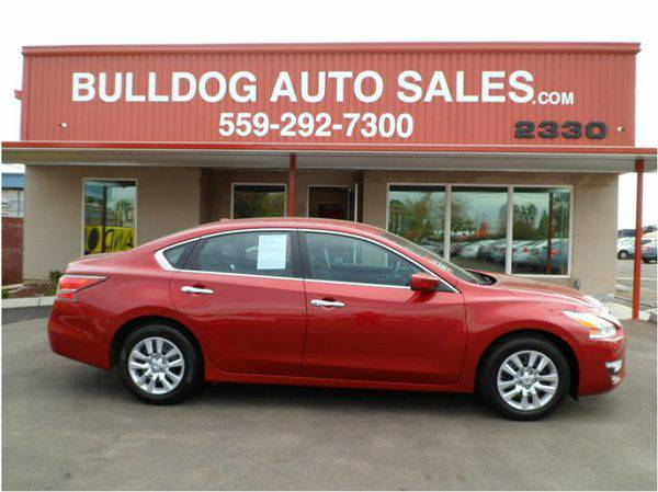 2015 *Nissan* *Altima* **End of Summer Sale**