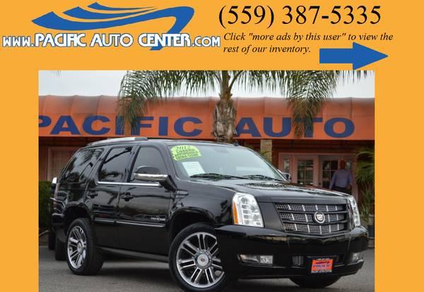 *2012 Cadillac Escalade Premium SUV Cadillac SUV Stock # 14821*
