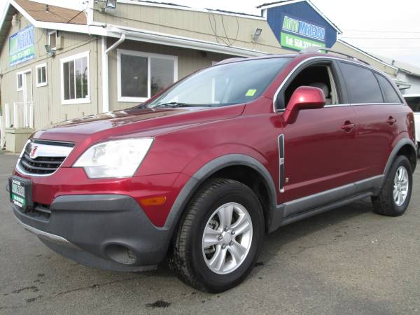 2008 SATURN VUE * only 100K MILES *4CYL. * SPECIAL * SPECIAL*