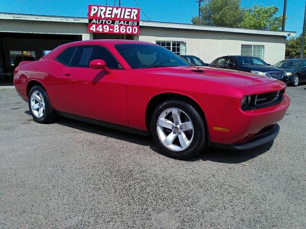2012 Dodge Challenger SXT, Over 300HP, Sporty And Affordable, Call Now