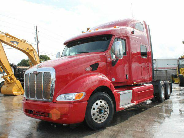 2010 *PETERBILT* *387* - We Finance!