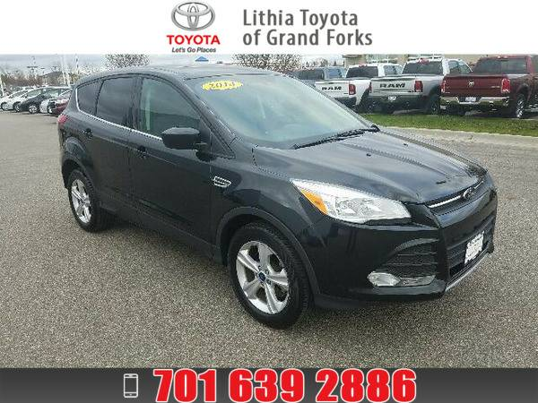 *2014* *Ford Escape* *SE* BLACK