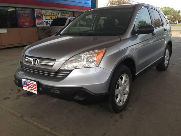 2008 Honda CR-V EX AWD $289Mo OAC
