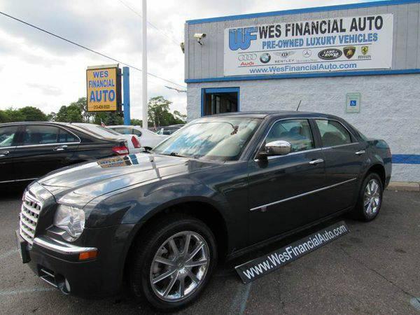 2008 *Chrysler* *300* C AWD + LOADED+ Navigation!!! ★ ★Gua