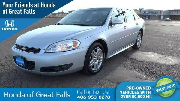 2011 Chevrolet Impala 2FL