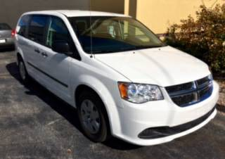 2013 Dodge Grand Caravan SE ( 92K Miles/Excellant Condition/3rd Row!)