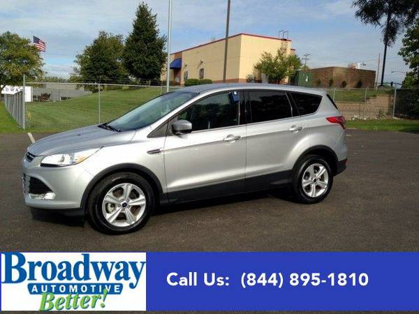 2016 *Ford Escape* SE Green Bay