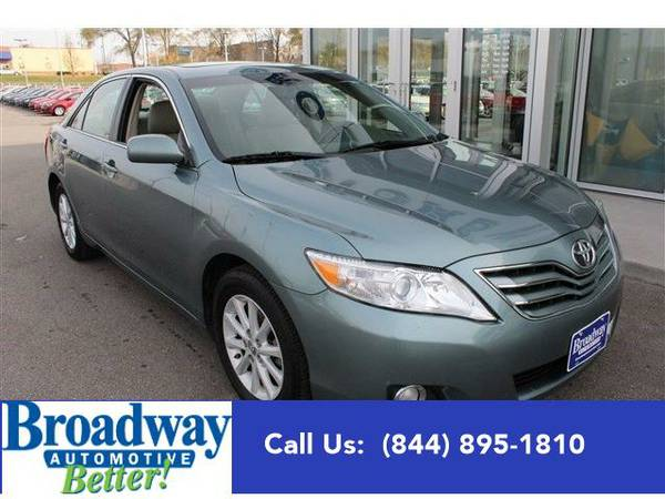 2010 *Toyota Camry* Green Bay