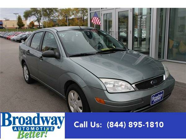 2006 *Ford Focus* Green Bay