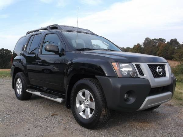 **CHRISTMAS SPECIALS* CALL NOW** 2010 Nissan Xterra SE ALL CREDIT OK!!