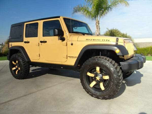 Stock 7368P 2014 Jeep Wrangler 4D Sport Utility only 12,830 miles