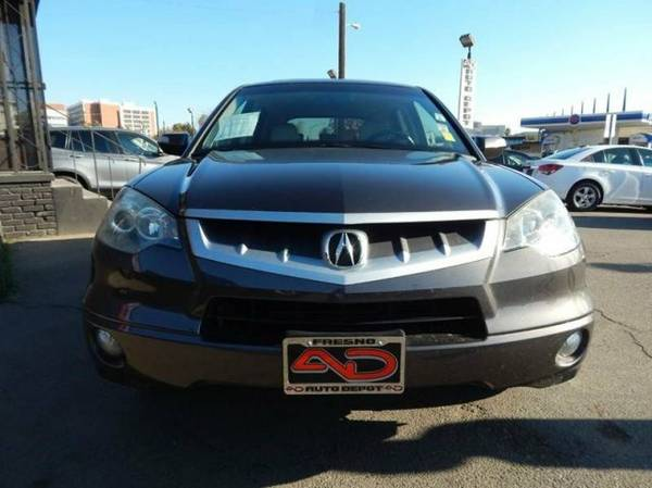 2009 Acura RDX Tech Package - ONLY 66,000 MILES