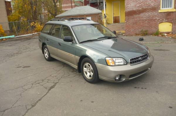 ::::::2002 Subaru Outback AWD:::We Offer LayAway:::::::