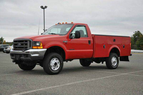 2000 *Ford* *F-350* *F 350* *F350* *Super* *Duty* XL 🚀EVERYONE