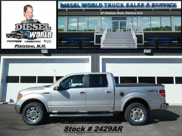 2010 *Ford* *F-150* *F 150* *F150* *Specialist in Diesel Trucks*