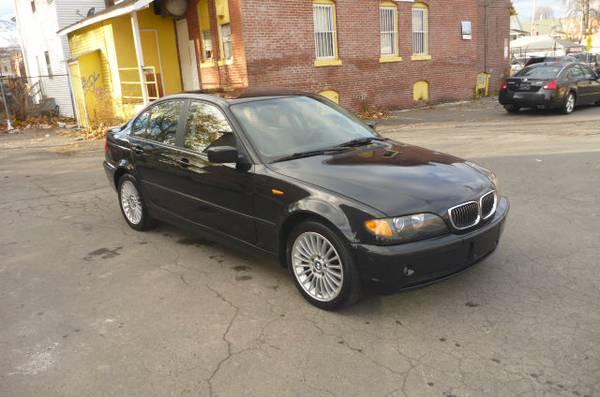 : |:|:|::2002 BMW 325xi AWD ::|:: We Offer LayAway:|:|:::