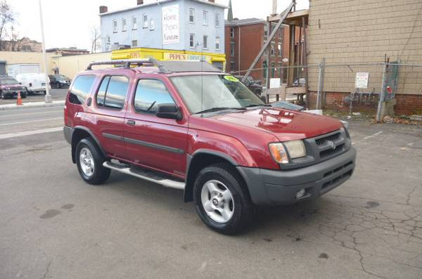 : |:|:|::2001 Nissan Xterra SE 4WD::|:: We Offer LayAway:|:|:::