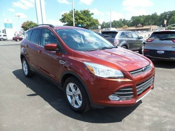 2014 *Ford Escape* SE (Sunset)