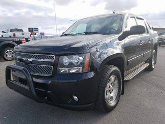 VERY NICE!! 2011 Chevrolet Avalanche LT 4x4 $99Down $365/mo OAC!!