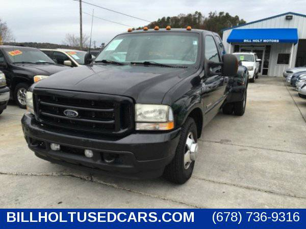 2003 Ford Super Duty F-350 DRW Supercab 158 XL ** Financing...