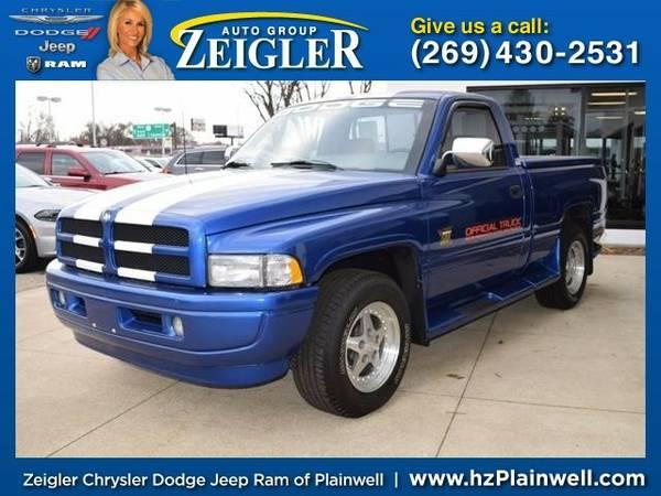 1996 Dodge Ram 1500 LT Ram 1500 Dodge
