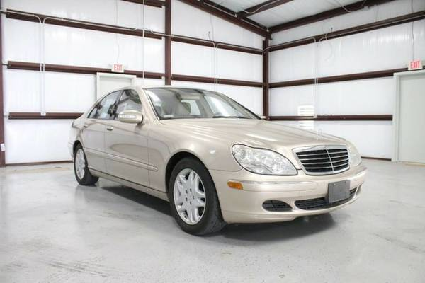 2006 Mercedes-Benz S-Class S350!INCOME IS YOUR CREDIT!