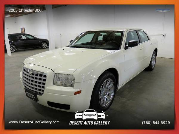 2005 Chrysler 300 Luxury - Unbelievably Priced...