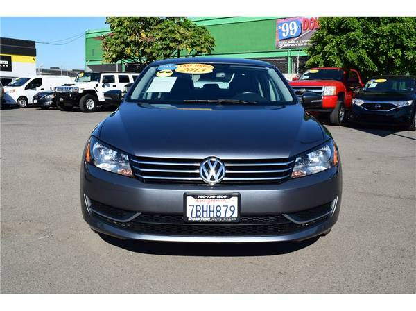 VW PASSAT! LOW PAYMENTS & FINANCE ALL OR NO CREDIT ! HUGE SALE! APPLY!
