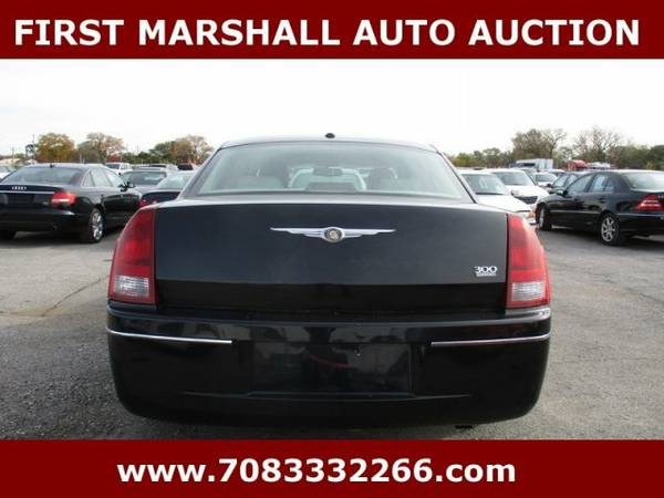 2006 Chrysler 300 Touring - First Marshall Auto Auction