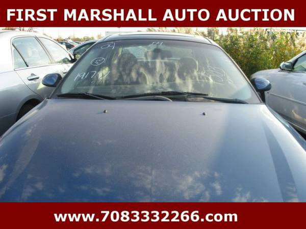 2002 Ford Taurus SES Deluxe - First Marshall Auto Auction