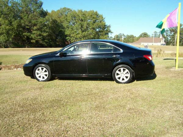 ☆☆2007 Lexus ES 350 Down Payment as Low as $1000 with Bad