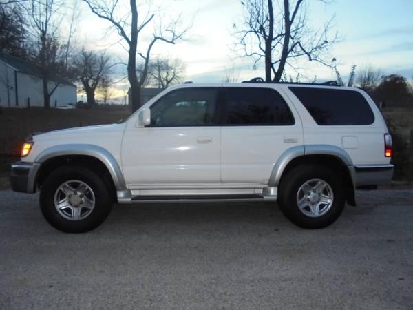 2002 Toyota ( New T Belt ) 4Runner * ( 3 ) Sienna * 2006 Highlander