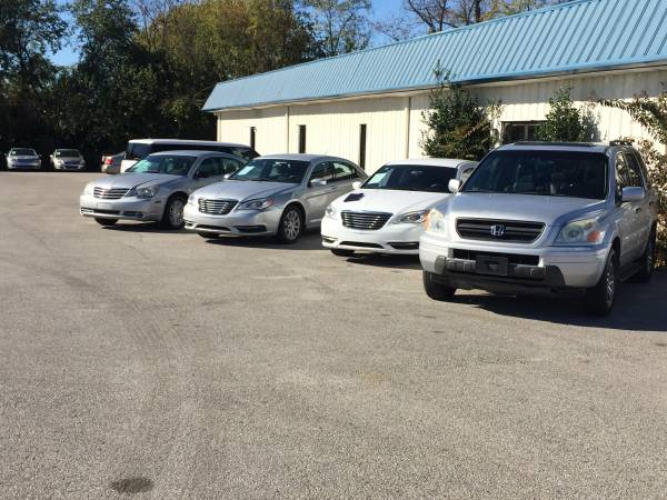 Panaromic Views Of Our Inventory!! Who Is iFinance?