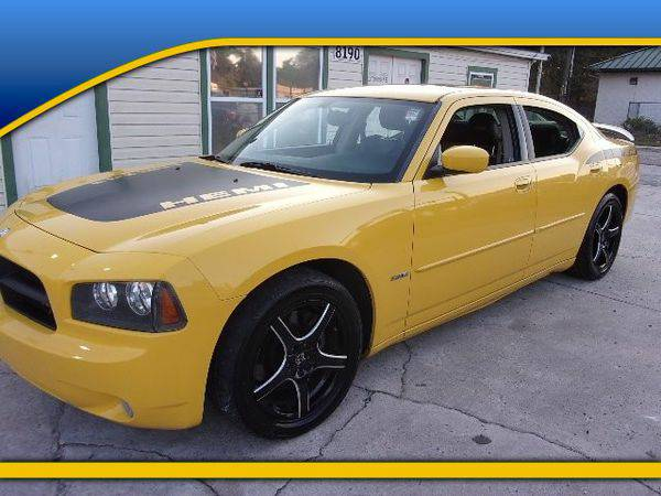 2006 *Dodge* *Charger* *R/T* - DOWN PAYMENTS FROM $500