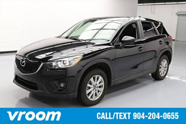 2015 Mazda CX-5 Touring 7 DAY RETURN / 3000 CARS IN STOCK