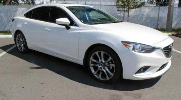 2015 *Mazda* *Mazda6* i Toyota Sell A-Thon!!!!