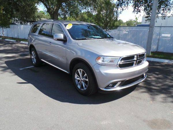 2014 *Dodge* *Durango* Limited Toyota Sell A-Thon!!!!