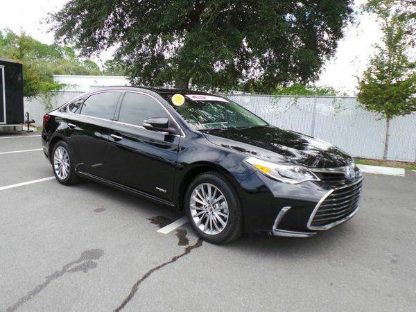 2016 *Toyota* *Avalon* *Hybrid* Limited Toyota Sell A-Thon!!!!