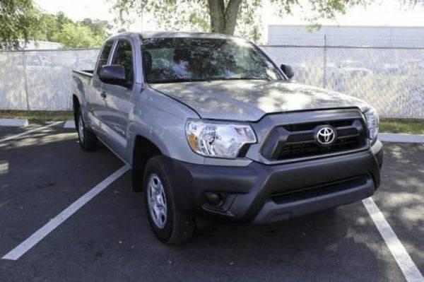 2014 *Toyota* *Tacoma* Base Toyota Sell A-Thon!!!!