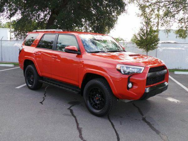 2015 *Toyota* *4Runner* TRD Pro Toyota Sell A-Thon!!!!