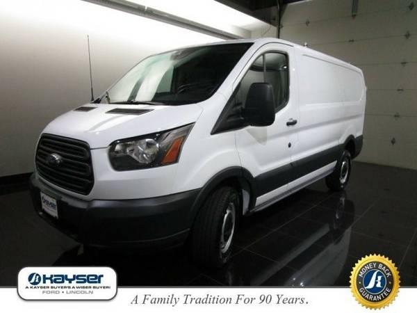 2016 Ford Transit Cargo Van Van Transit Cargo Van Ford