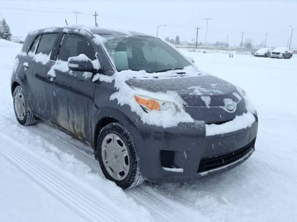 SCION XD 2008 BASE