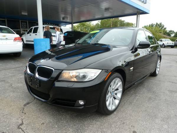 2011 BMW 328I Xdrive Sedan...AWD...WARRANTY...Auto Enterprise Co.