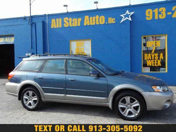 2005 *Subaru* *Outback* 3.0R L.L.Bean Edition Wagon