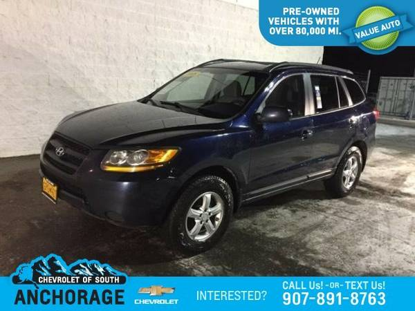 2008 Hyundai Santa Fe GLS (You Save $317 Below KBB Retail)