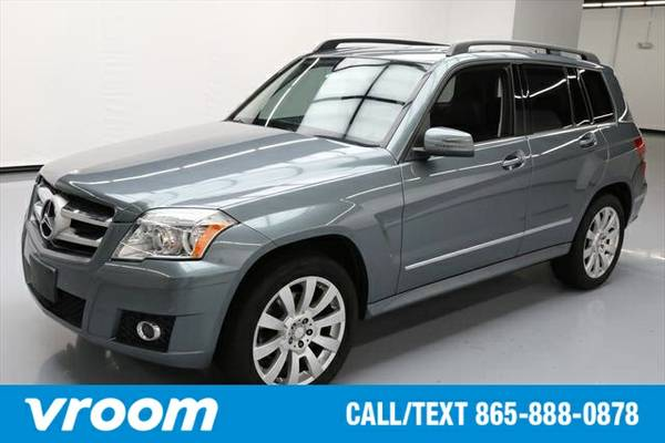 2012 Mercedes-Benz GLK-Class GLK350 4x2 7 DAY RETURN / 3000 CARS IN ST